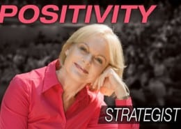Positivity Strategist Web Site