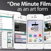 Celebrating film with a movie app for iPhone and iPad