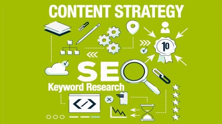 SEO Content Strategy and Roadmap Development
