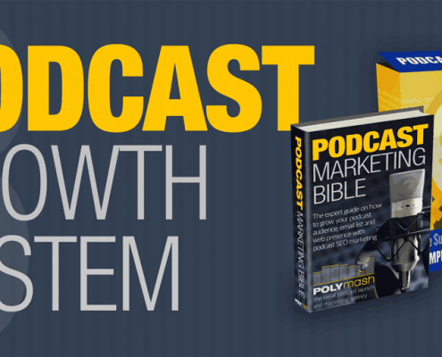 Podcast Growth System Blog Post